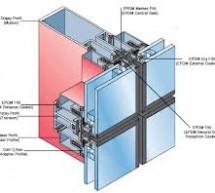 Strüktürel Silikon Cephe Sistemleri