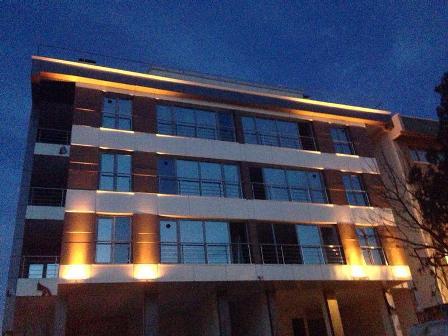 KSC GRUP LTD.ŞTİ. - ENERJİ BAKANLIĞI KLM BLOKLARI TADİLAT PROJESİ ( Alüminyum kapı, pencere ve camekan imalatları)