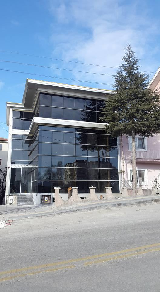 Spider Cam Giydirme Sistemleri Ankara (0312) 348 69 68
